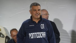 Pontedera, il tecnico Maraia rinnova fino al 2021