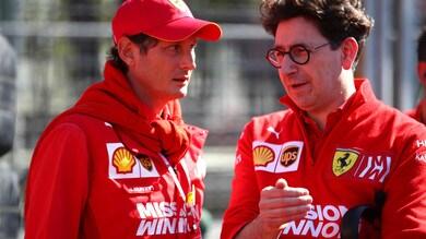 Binotto: «Niki Lauda è stato una bandiera della Ferrari»