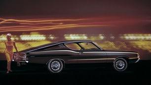Ford Gran Torino - Le foto del mito