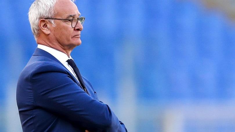Ranieri: «Siamo tutti De Rossi. La Roma ha un futuro ma voliamo basso»