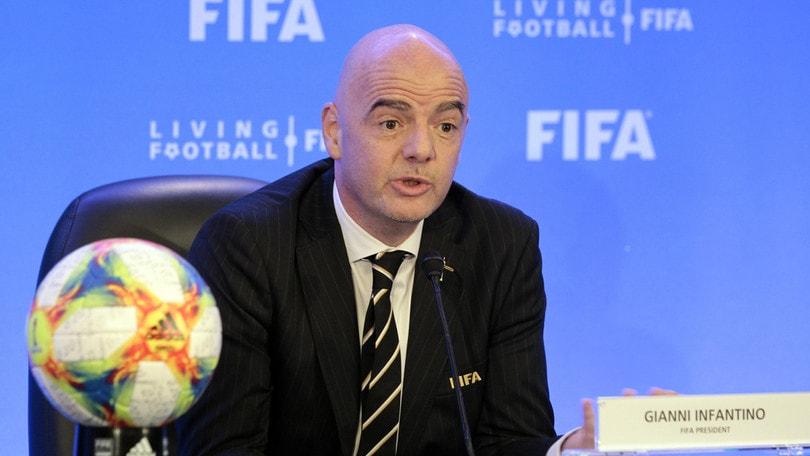 Il Mondiale rimane a 32 squadre. Dietrofront Fifa