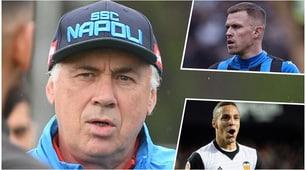 I segreti del Napoli di Ancelotti che verrà