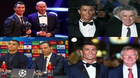 Chi è il miglior allenatore per Cristiano Ronaldo?