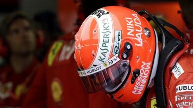 Lauda, Ferrari e Mercedes lo ricordano a Monaco
