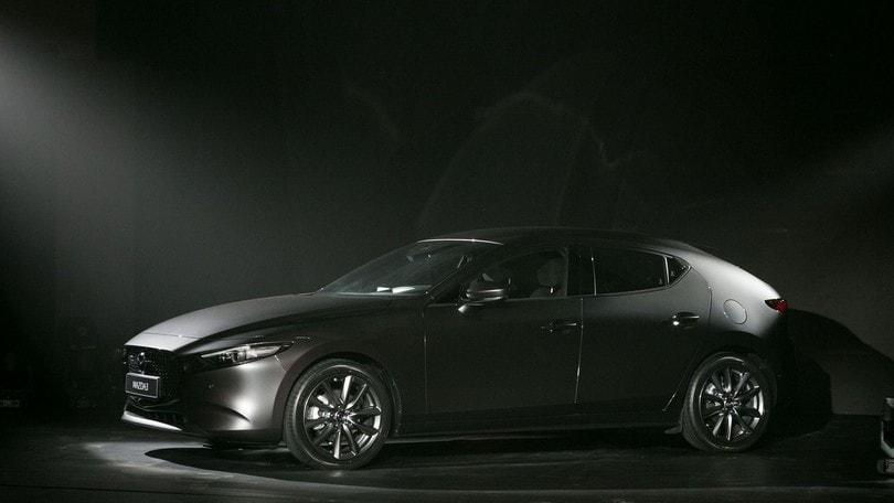 Test EuroNCAP, svetta la Mazda 3. Sette auto al top per sicurezza