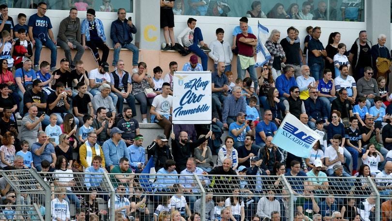 Lazio, oggi festa e allenamento a Formello: cancelli aperti per i ...