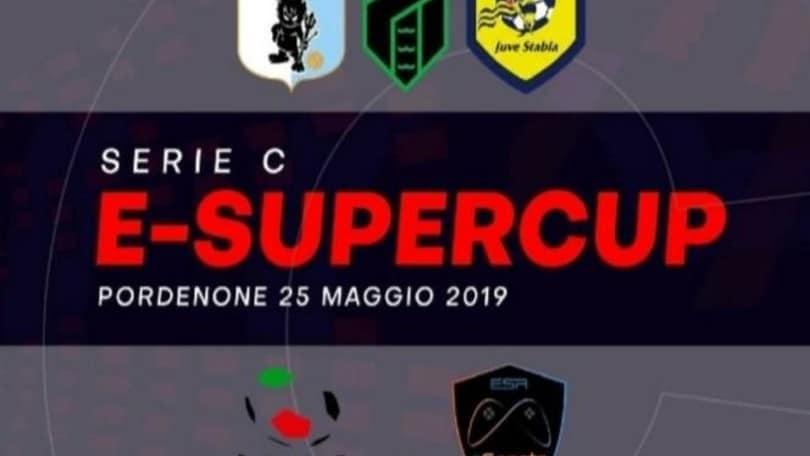 La LegaPro abbraccia il mondo degli eSports: ecco la eSuperCup SerieC