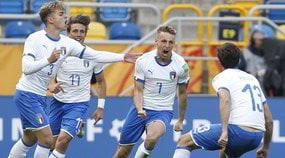 Italia U20: buona la prima! Frattesi e Ranieri stendono il Messico al Mondiale