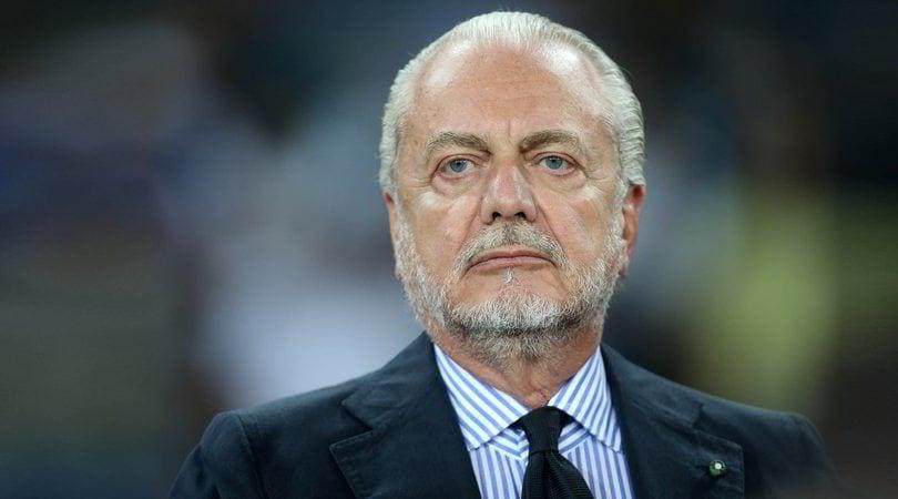 De Laurentiis festeggia 70 anni: intervista esclusiva al Corriere dello Sport-Stadio