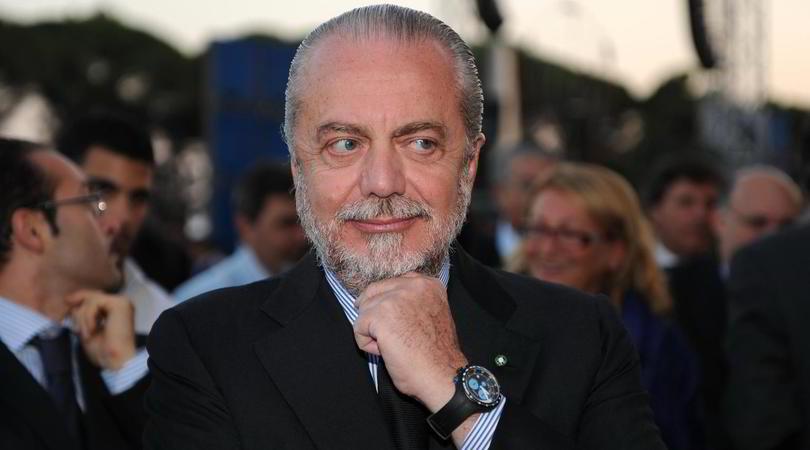 De Laurentiis: ''Ho rifiutato 900 milioni per il Napoli.'' 234230585-1729f5c7-07d6-495a-bf5b-058e80e9d91f