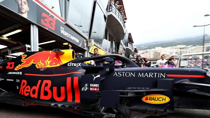 Gasly: «Mercedes velocissima, ma faremo di tutto»