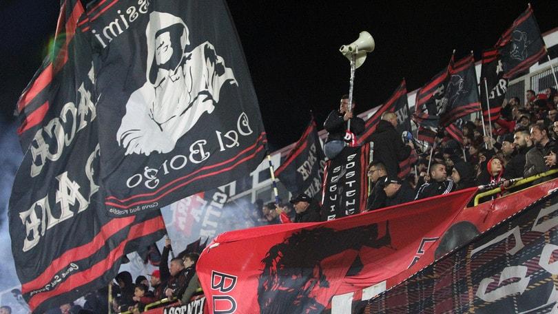 Il Foggia chiede l'immediata fissazione dei playout di B