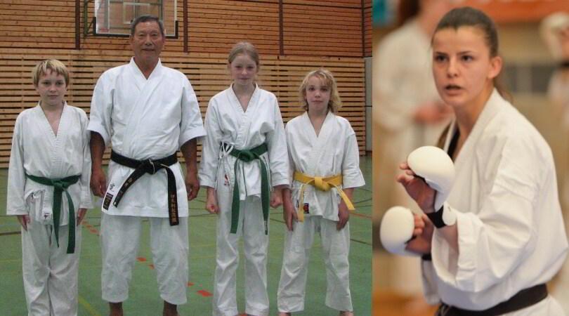Karate, a Veroli i campionati italiani assoluti
