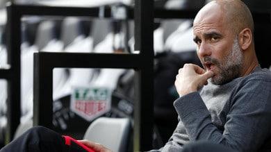 Il Manchester City ribadisce: «Guardiola resterà un sogno per la Juventus»
