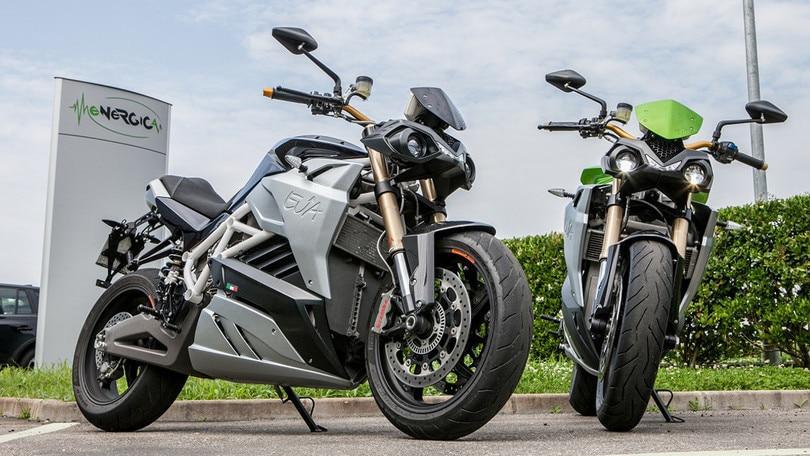 Ecobonus esteso anche a moto e microcar elettriche