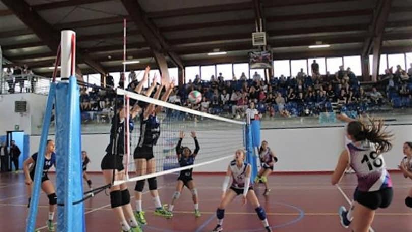 La gara inaugurale delle Finali Under 16 Femminile si giocherà ad Amatrice