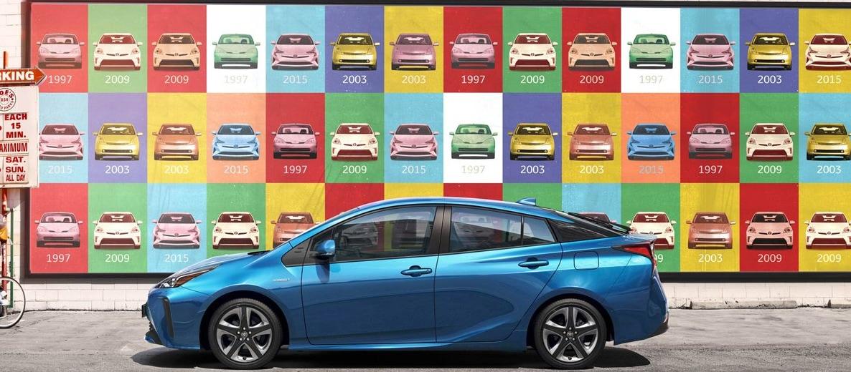 Toyota: per i dealers è il brand più innovativo