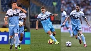 Futuro Lazio: chi resta, chi parte e chi è in bilico