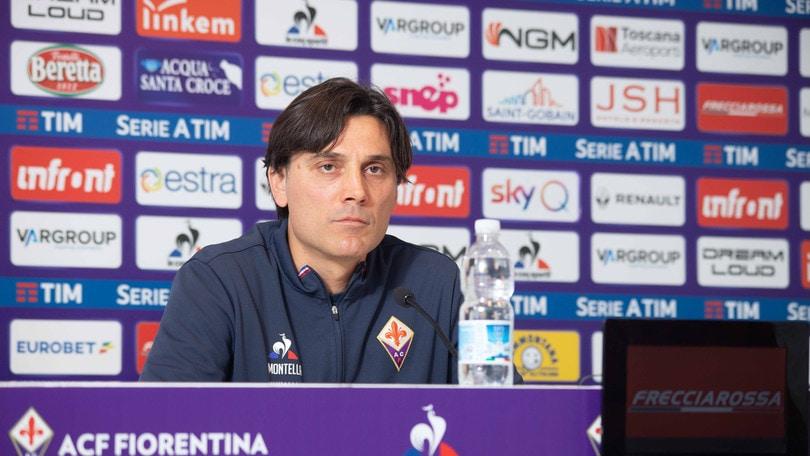 Serie A, Fiorentina-Genoa: in quota vince la «X»