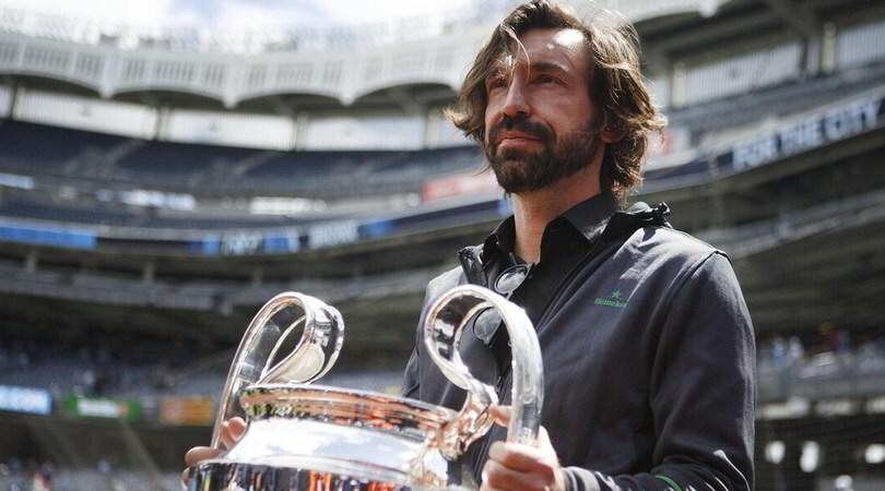 Pirlo allenatore della Juve U23?