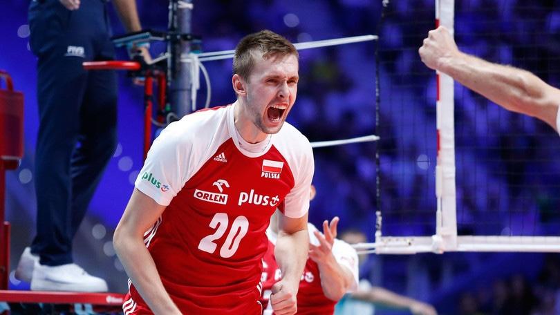 Un Campione del Mondo a Civitanova: Bieniek