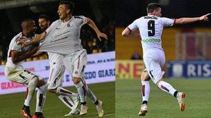 Cittadella show a Benevento! E' finale playoff