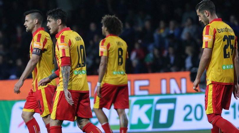 Benevento, clamorosa sconfitta: in finale va il Cittadella