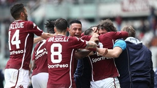 La Lazio delle riserve crolla a Torino. Si salva solo Immobile