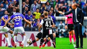 Defrel e Caprari stendono la Juve: addio con sconfitta per Allegri