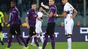Fiorentina e Genoa non si fanno male: lo 0-0 condanna l'Empoli
