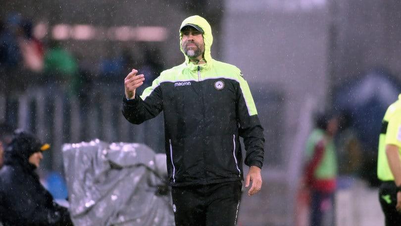 Udinese, Tudor e Pradè in coro: