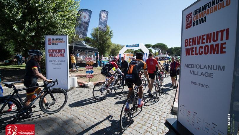 A.A.A. Ciclisti della domenica cercasi!