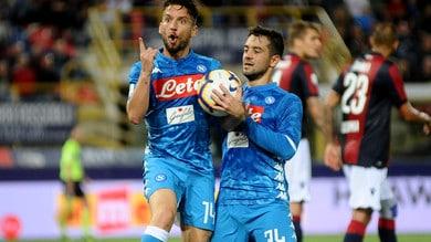 Serie A 2019/2020: vola la Juve, il Napoli insegue