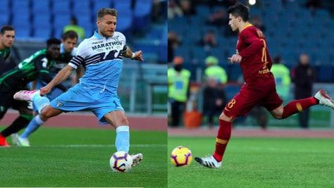 Serie A, classifica dei rigori a favore: stessi numeri per Lazio e Roma