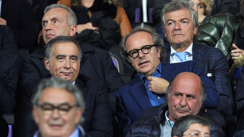 Fiorentina, il club annuncia: