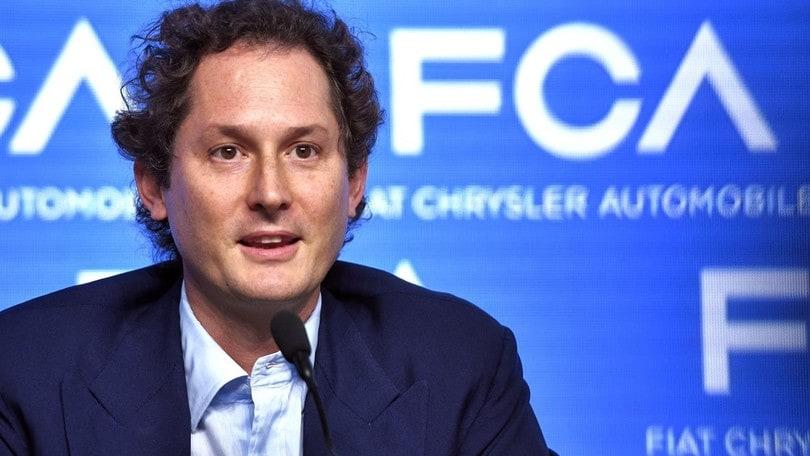 FCA-Renault, parla Elkann: «Rispetto per Nissan e Mitsubishi»