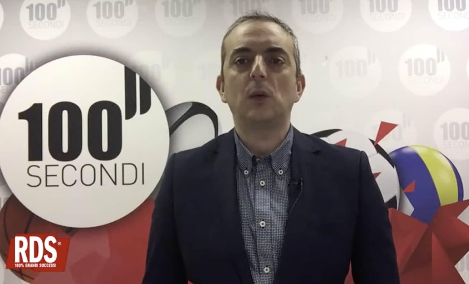 """I 100 secondi di Pasquale Salvione: """"Sarri, la finale e poi la Juve"""""""