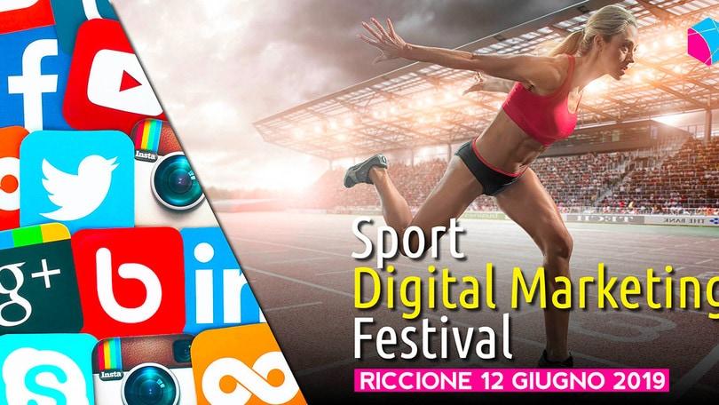 Sport Digital Marketing Festival