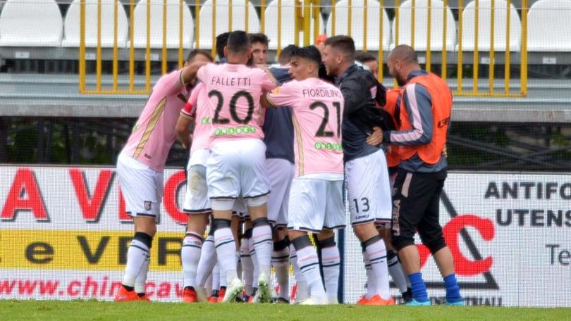 La Corte d'appello Figc ha deciso: Palermo in B con 20 punti di penalizzazione