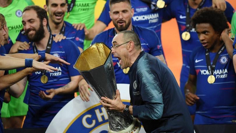 The Best Fifa 2019, Sarri escluso dalla lista dei migliori allenatori