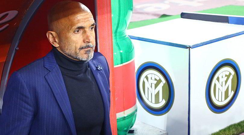 Tra l'Inter e Spalletti è addio ufficiale
