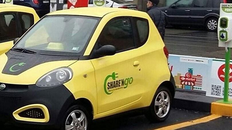 Sharengo e Roma Tre, il progetto per il futuro della mobilità