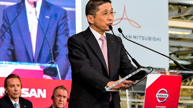 Nissan apre alla fusione FCA-Renault