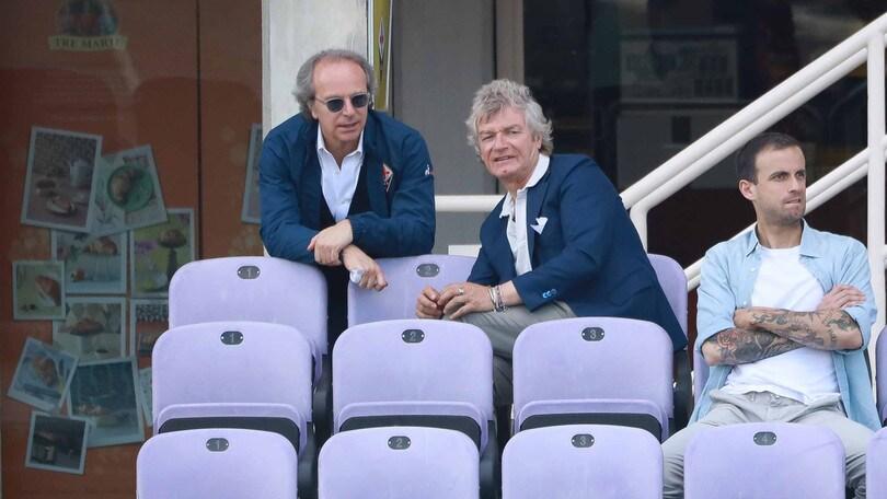 Fiorentina, Cda conferma la trattativa per la cessione del club