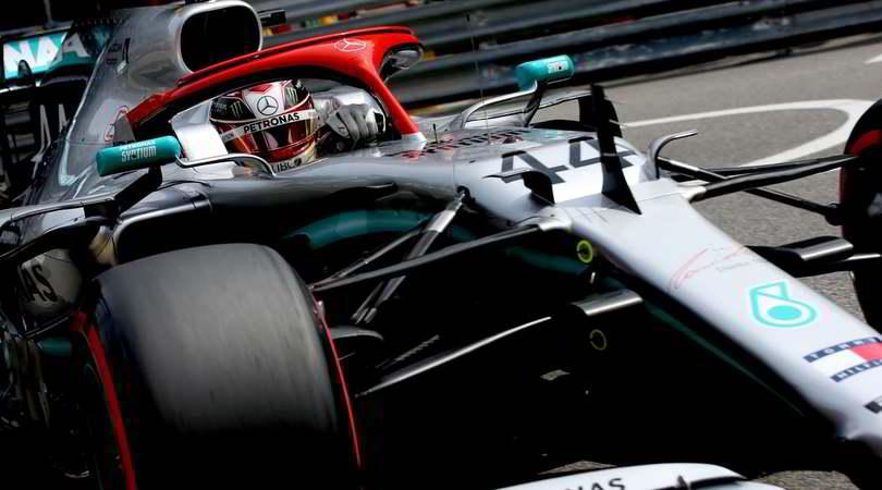 La Mercedes in F1 fino al 2025