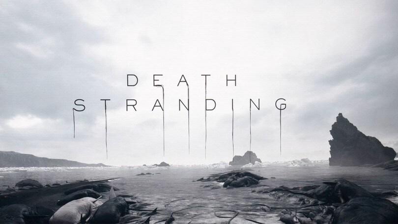 Death Stranding: finalmente la data d'uscita