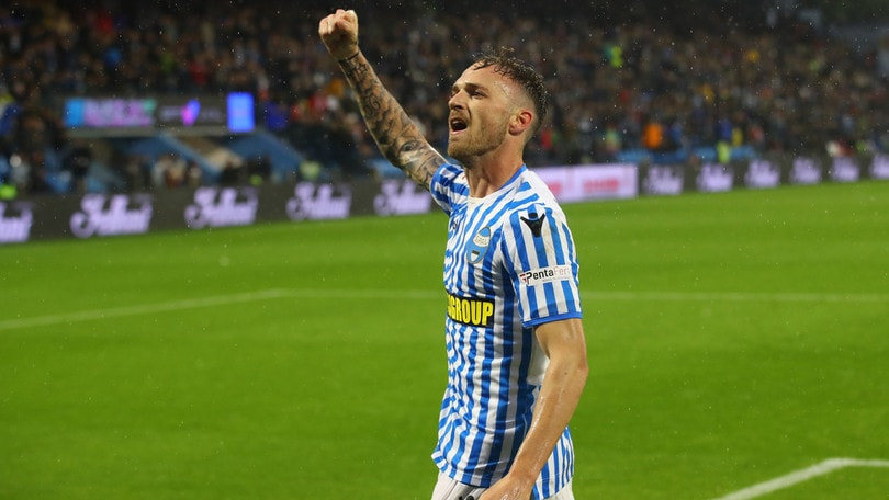 Lazio su Lazzari, sfuma Wesley