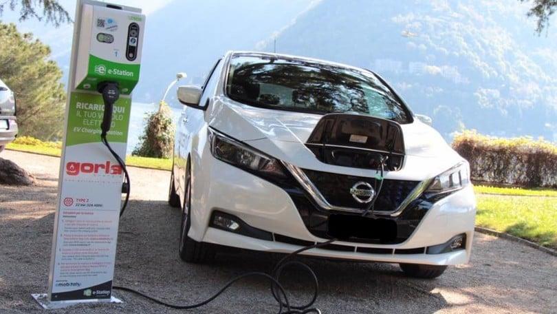 Auto elettriche: Italia nella top ten mondiale per i viaggi green