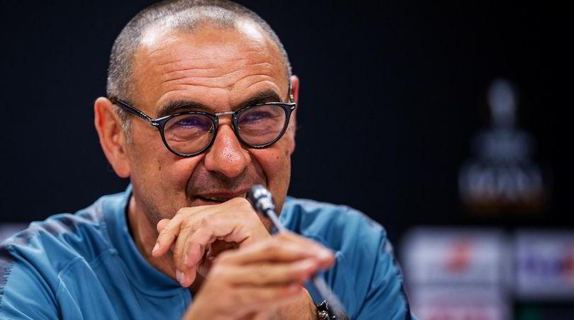 Sarri-Juve, il Chelsea pronto a liberarlo: vertice positivo con Ramadani