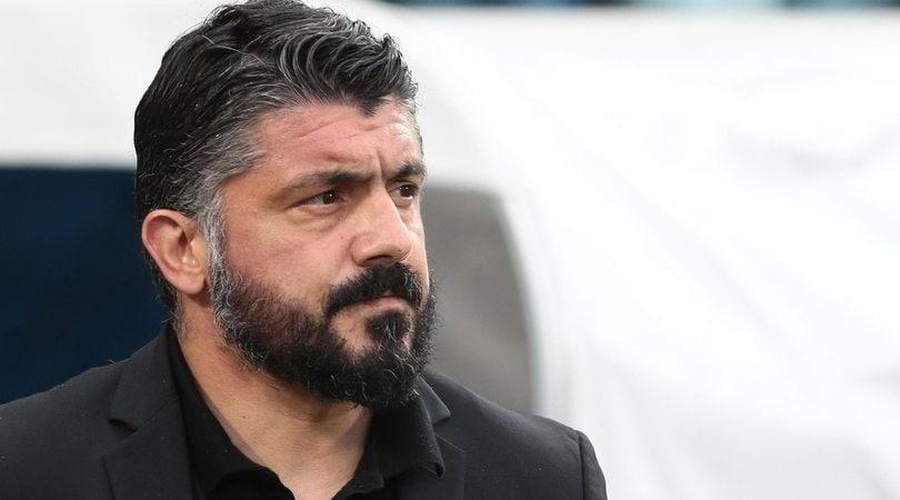 Calciomercato: Gattuso-Fiorentina, c'è il sì dei bookmaker